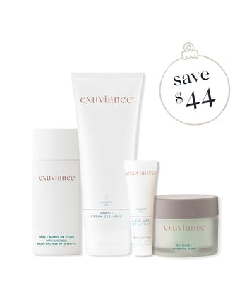 Sensitive Skin Starter Set