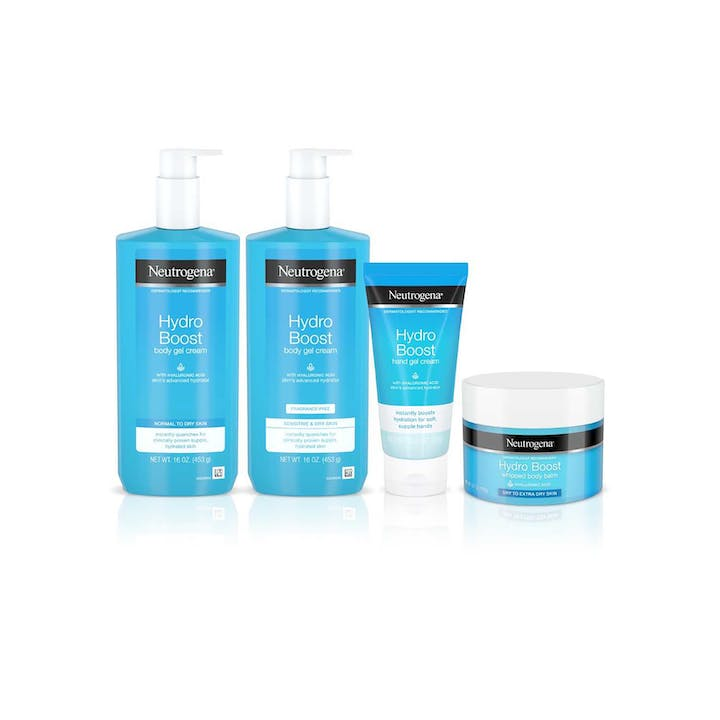 Neutrogena® Hydro Boost Body Gel Cream