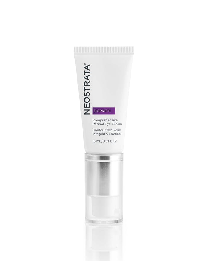 Comprehensive Retinol Eye Cream