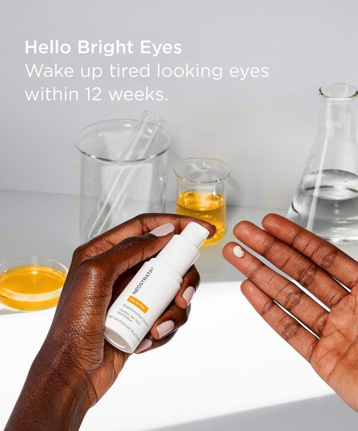 Brightening Eye Cream