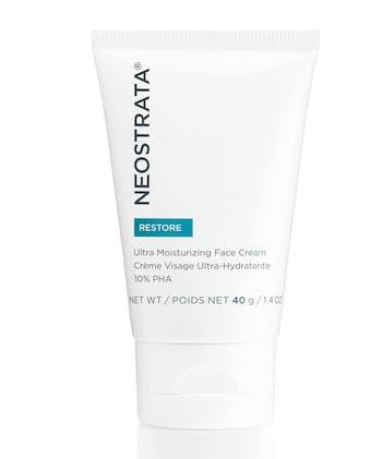 Ultra Moisturizing Face Cream
