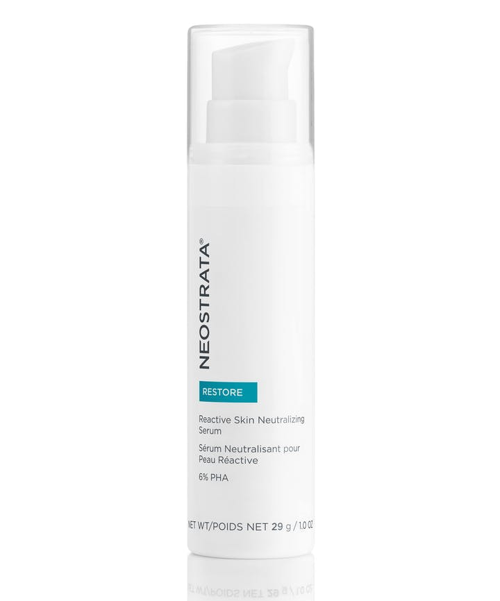 Reactive Skin Neutralizing Serum