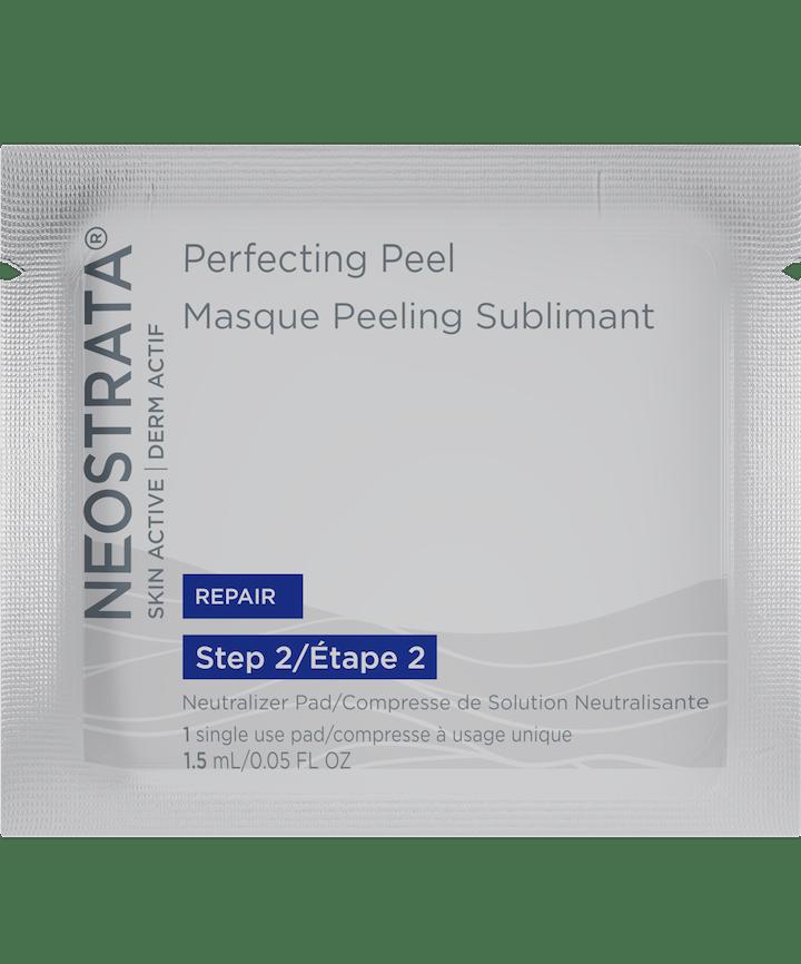 Perfecting Chemical Peel