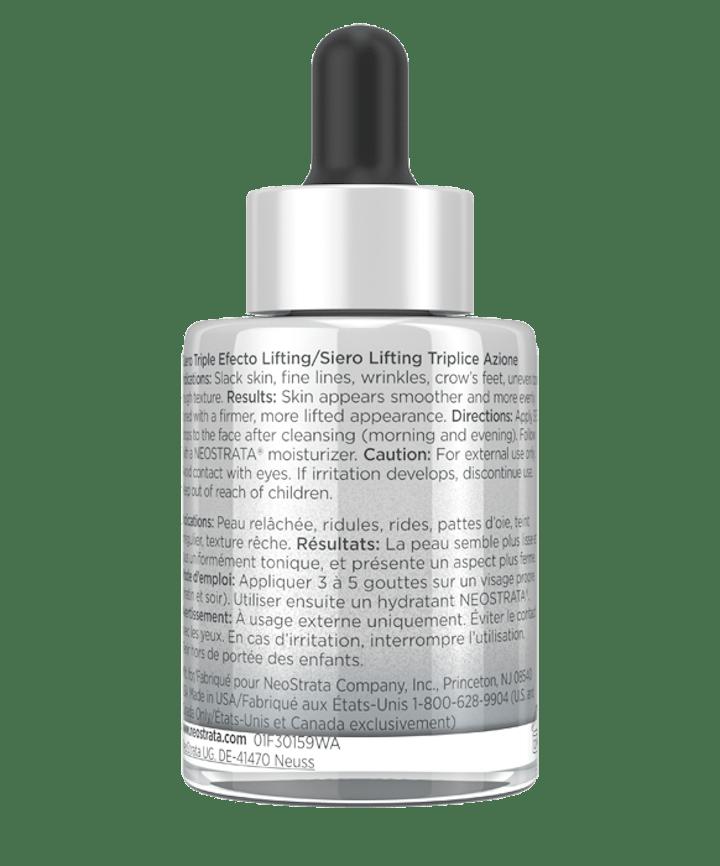 Tri-Therapy Lifting Serum