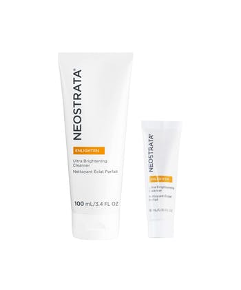 Home & Away Ultra Brightening Cleanser