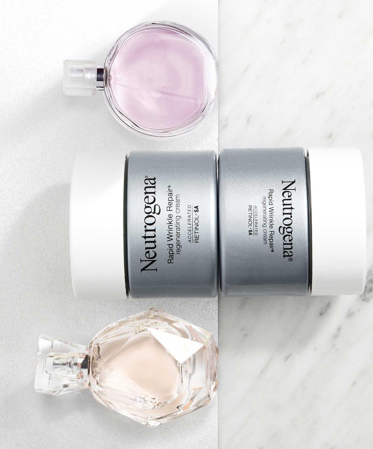 Rapid Wrinkle Repair® Regenerating Retinol Cream, Fragrance-Free +  Hyaluronic Acid