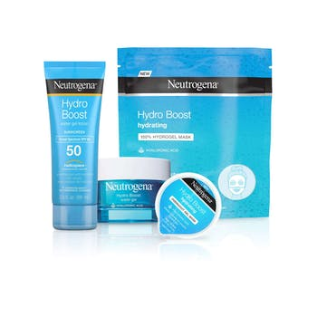 Hydrate & Protect Set