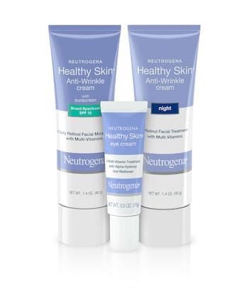 Healthy Skin Anti-Wrinkle Set