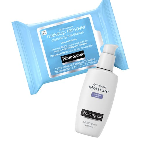 Irritant-Free Hydrating Duo