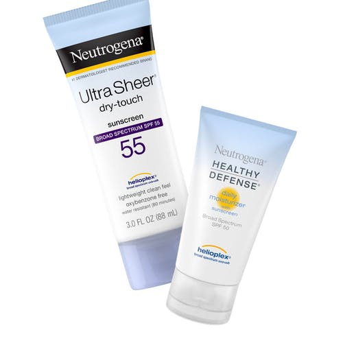 Dermatologist Recommended Sun Protection