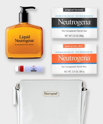 Neutrogena® Heritage Set