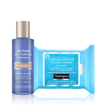 Makeup Removal Double Cleansing Set