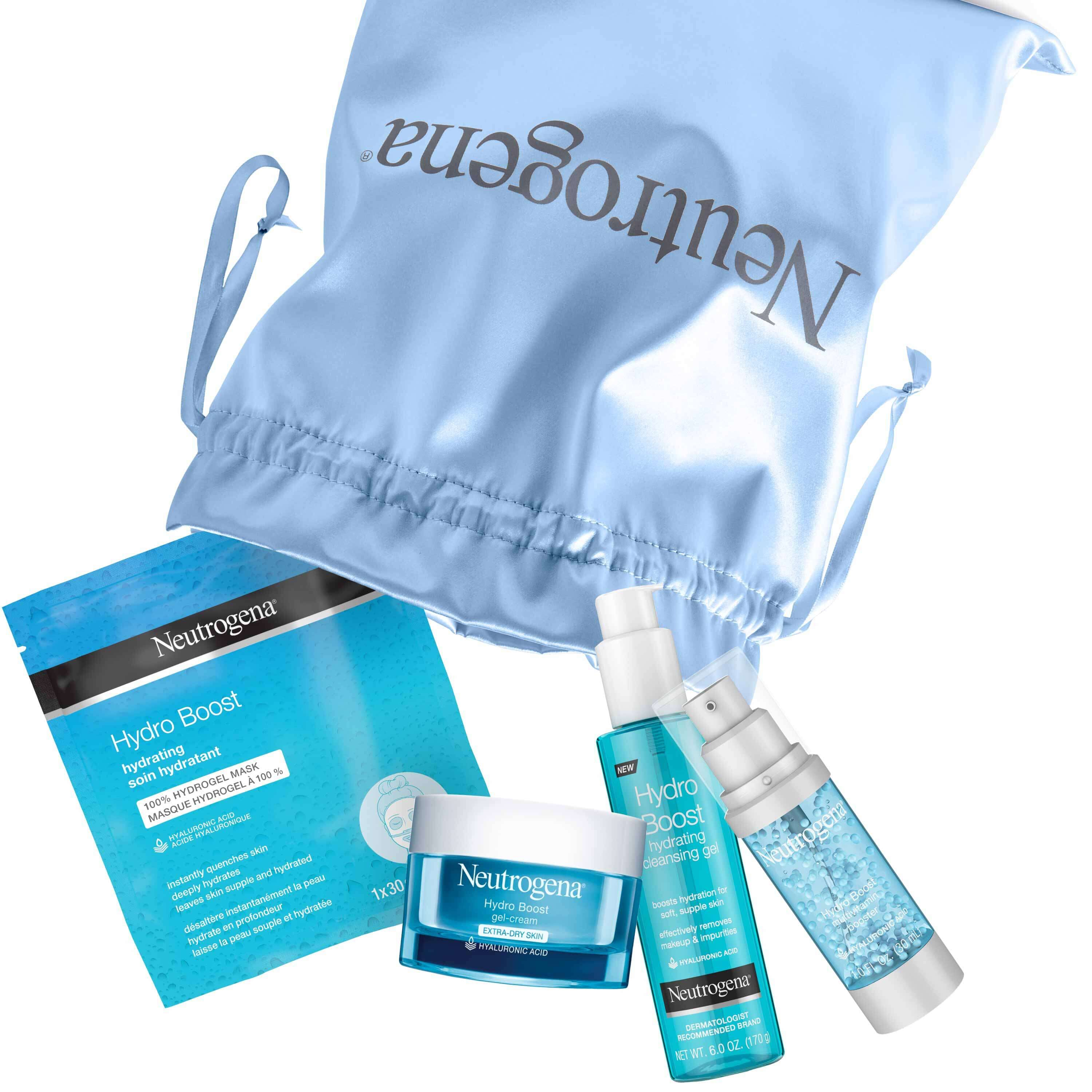 Mother's Day Hydro Boost Gift Set