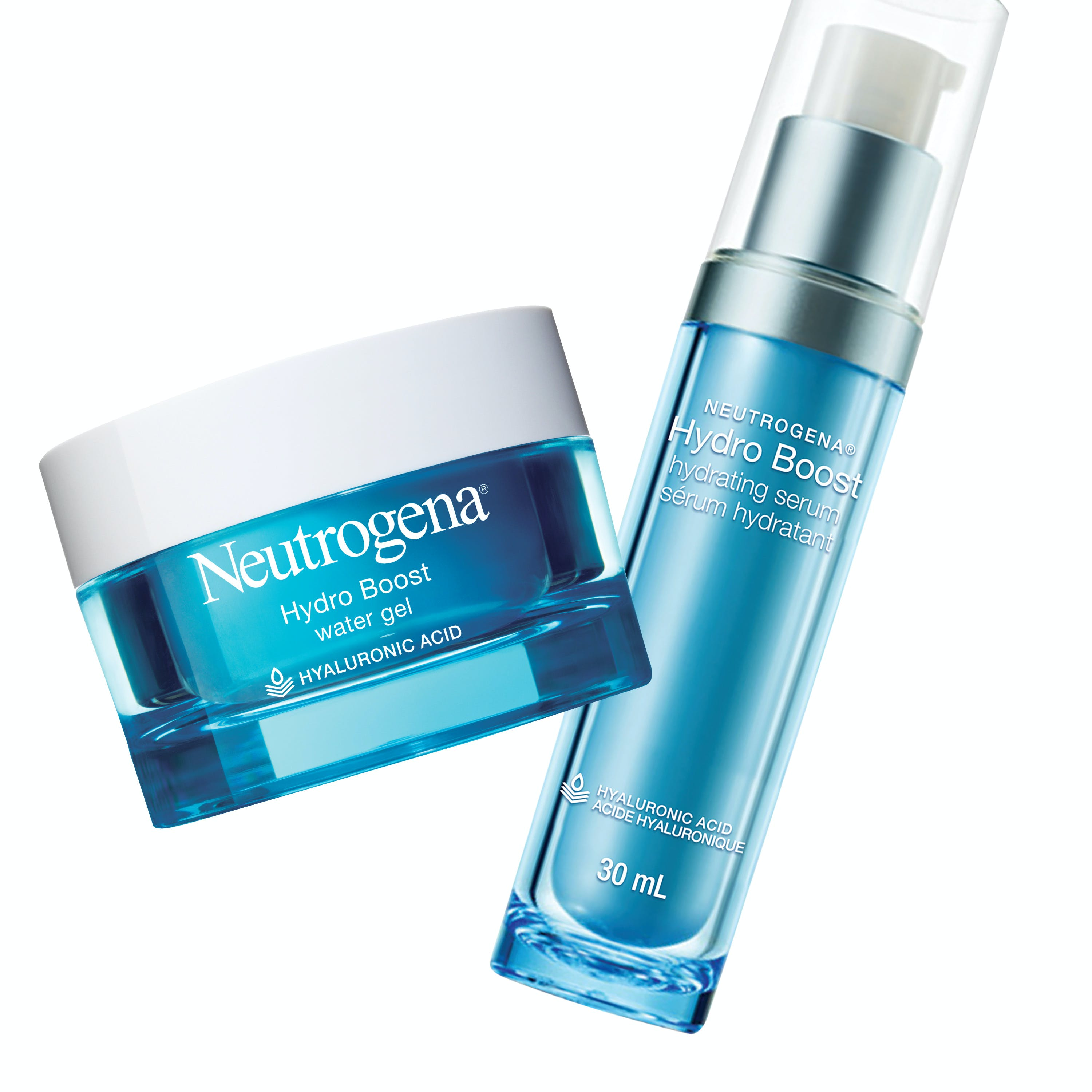 Neutrogena® Hydro Boost Hydration Set