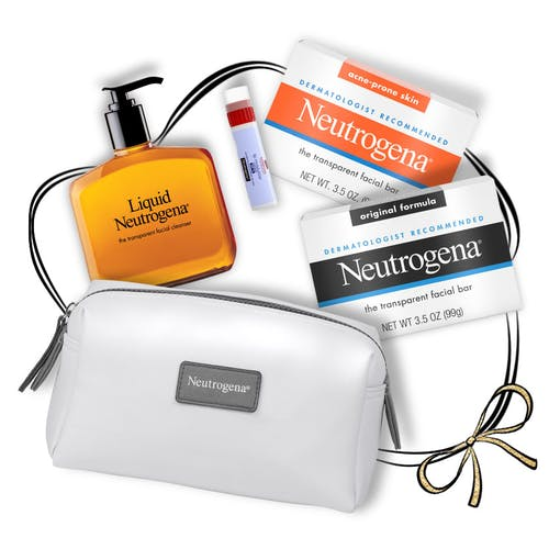 Neutrogena Heritage Bundle