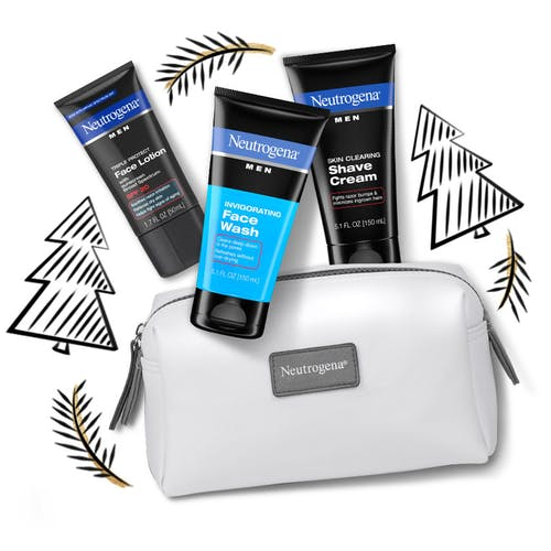 Men's Skin Care Essentials
