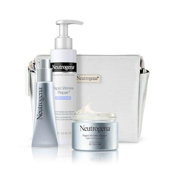 Mother's Day Rapid Wrinkle Repair Gift Set